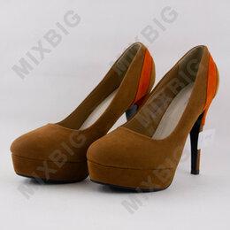 Туфли - Туфли женские ELS5837, 0