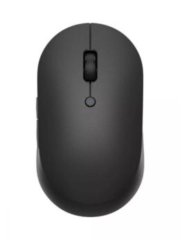 Комплекты клавиатур и мышей - Беспроводная бесшумная мышь с двойным…, 0