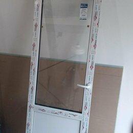 Межкомнатные двери - Продаю балконную пластиковую дверь в Саратове, 0