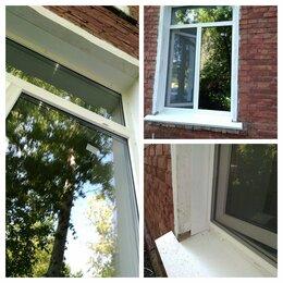 """Архитектура, строительство и ремонт - Пластиковые окна. Остекление балконов """"под ключ"""", 0"""