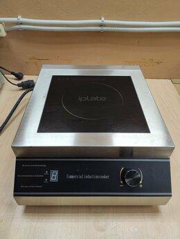 Промышленные плиты - Профессиональная индукционная плита iPlate 5000, 0