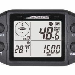 Аксессуары и дополнительное оборудование  - Спидометр GPS, тахометр, термометр, счетчик моточасов, 0