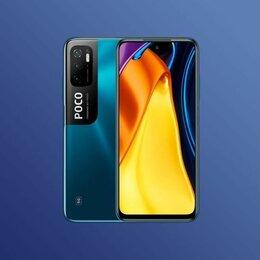 Мобильные телефоны - Xiaomi POCO M3 PRO 5G 4/64GB Global Blue Новый, 0