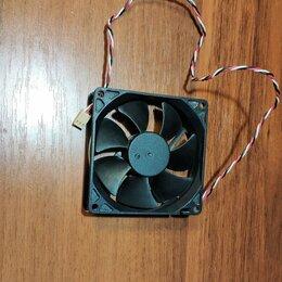 Кулеры и системы охлаждения - Вентилятор для корпуса ADDA AD0912MX-A76GL, 0