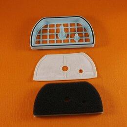 Аксессуары и запчасти - HEPA-фильтр FLG-69 для пылесосов LG (ADQ73393603), 0