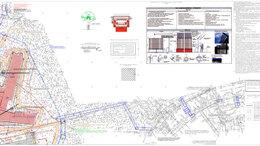 Архитектура, строительство и ремонт - Разработка ПОС, ПОДД, ПОР, ПОД, ППР (87 ПП), 0