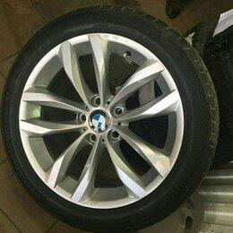 Шины, диски и комплектующие - Колеса 18р 609 стиль на BMW f10 стояли, 0