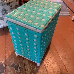Корзины, коробки и контейнеры - Корзина для белья ссср, 0