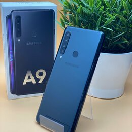 Мобильные телефоны - Samsung Galaxy A9 128GB  , 0