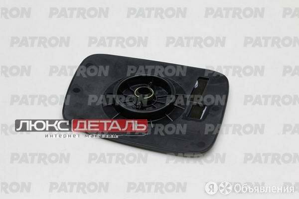 PATRON PMG4050G02 Стекло зеркала лев асферич,, ручн VW TRANSPORTER T4 - 90-03  по цене 924₽ - Аксессуары и запчасти, фото 0