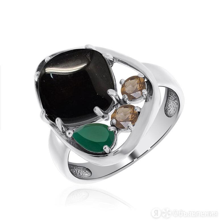 1340391169-20 Кольцо (Ag 925) (18.0) по цене 2371₽ - Комплекты, фото 0
