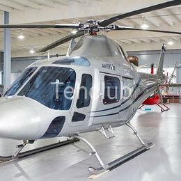 Вертолеты - Вертолет AgustaWestland AW119 MkII, 2008 г., 0