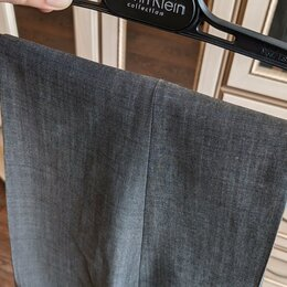 Брюки - Брюки Calvin Klein Collection (Grey), 0