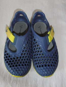 Ботинки - Детская летняя обувь Vivobarefoot, 0