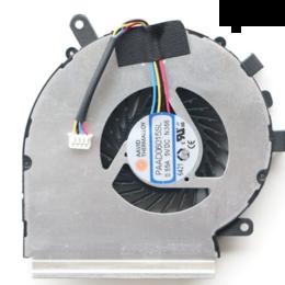 Кулеры и системы охлаждения - Кулер MSI GP72, GL72, MS-1793 (3pin), 0