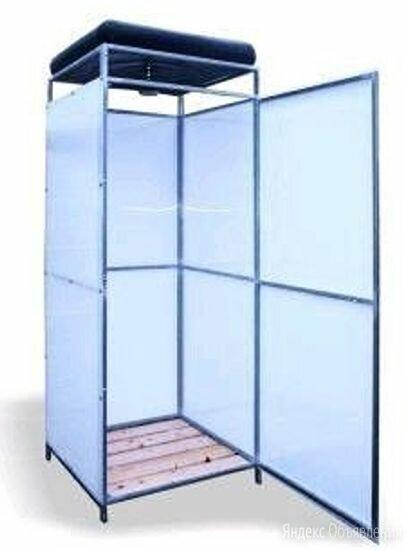 Уличный летний душ Суджа по цене 15000₽ - Души, фото 0