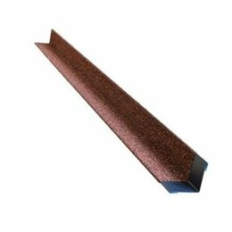 Отделочный профиль, уголки - HAUBERK уголок металлический внутренний…, 0