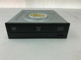 Оптические приводы - DVD-RW привод HL GH41N + SATA-кабель, 0