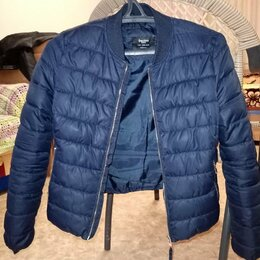 Куртки - Куртка короткая , 0