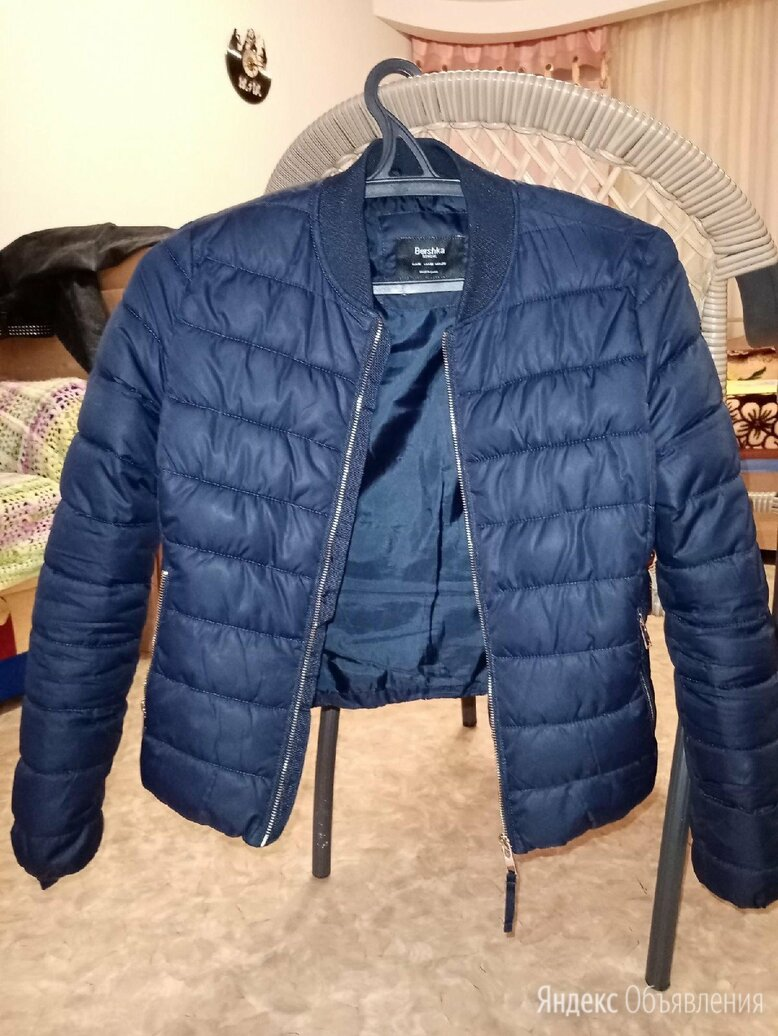 Куртка короткая  по цене 250₽ - Куртки, фото 0