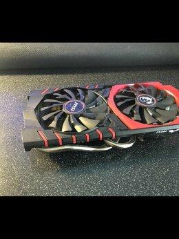 Кулеры и системы охлаждения - Охлаждение для видеокарты MSI GTX 970 Gaming…, 0