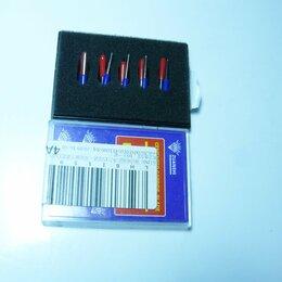 Комплектующие для плоттеров - 15 шт. 30° 45° 60° Ножи для режущего плоттера тип Roland., 0