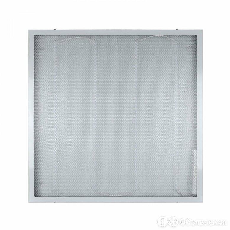 Универсальный потолочный светодиодный светильник Volpe ULP-Q105 по цене 1551₽ - Мебель для кухни, фото 0