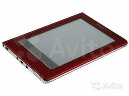 Электронные книги - Корпус для электронной книги Sony PRS-600 оригинал, 0