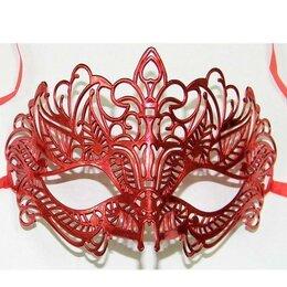 Костюмы - Карнавальная маска, 0