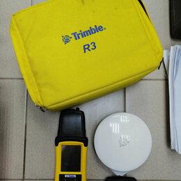 GPS-навигаторы - Приемник GPS Trimble R3 (2 шт), 0