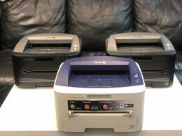 Принтеры и МФУ - Xerox Phaser 3140, 0