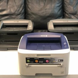 Принтеры, сканеры и МФУ - Xerox Phaser 3140, 0