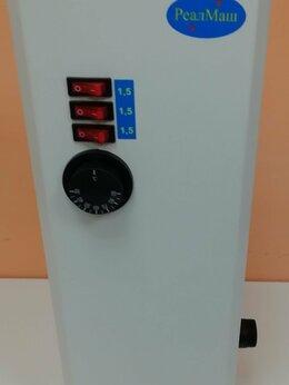 Отопительные котлы - Электрокотел эвпм-4,5 новый от производителя, 0