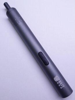 Аккумуляторные отвертки - Аккумуляторная отвертка с регулятором усилия Best, 0