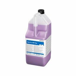 Бытовая химия - Clear Dry HDP Plus Средство для ополаскивания в посудомоечных машинах для жестко, 0