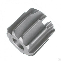 Для дрелей, шуруповертов и гайковертов - Развертка насадная 85 мм твердосплавная ГОСТ 20389-74, 0