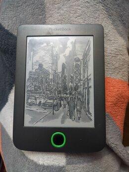 Электронные книги - Pocketbook 515, 0