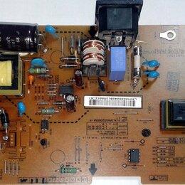 Прочие комплектующие - Блок питания плата MAIN к монитору LG W1946SN-BF, 0