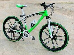 Велосипеды - Горный велосипед Green, 0