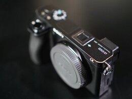 Фотоаппараты - Sony a6500, 0