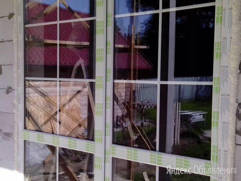 Пластиковые окна по цене 3200₽ - Окна, фото 0