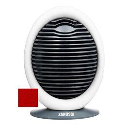 Обогреватели - Тепловентилятор Zanussi ZFH/C-405 red, 0