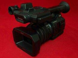 Видеокамеры - Panasonic X1000 4K (гарантия, чек), 0