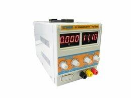 Лабораторное оборудование - Лабораторный блок (источник) питания ELEMENT 305D, 0