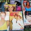 Журналы на французском яз  по цене 500₽ - Литература на иностранных языках, фото 0