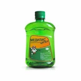 Бытовая химия - Медилис-ЦИПЕР 500мл, 0