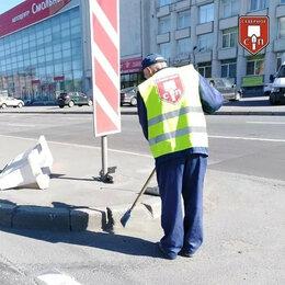 Дворники - Рабочий по ручной уборке тротуаров/Дворник, 0
