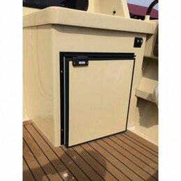 Холодильники - Автомобильный холодильник indel B Cruise 065/V, 0
