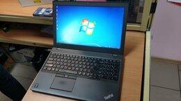 Ноутбуки - Lenovo ThinkPad L560 и E560, 0