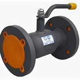 Краны для воды - Кран шаровой 11с67п DN 65 PN 16 Ci (фланцевый), 0